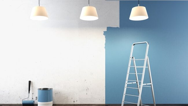 Painting-over-bright-colours-painting-trends-currumbin