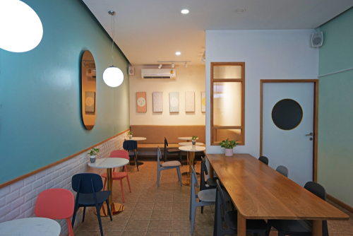 Intertior-painting-design-commercial-painters-Palm-Beach-Queensland